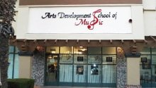 Arts Development School of Music