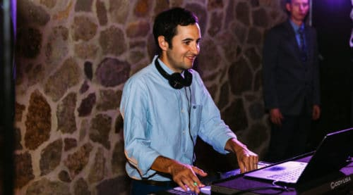 Top Wedding DJ and Emcee Los Angeles